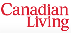 Interview with Canadian Living - Now that Facebook Places has launched in Canada, will you use it to let your Friends know where you are?