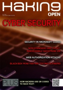 hakin9 magazine ios hacking terry cutler