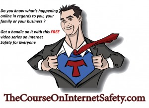 Terry Cutler Creates Internet Safety university